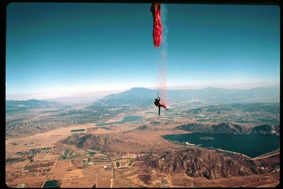 Amazing Skydivers In Action Photo Collection