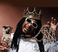 Lil Jon. No Photos