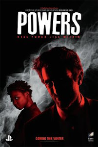 Powers Temporada 1 [Mega] (2015)