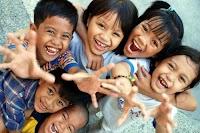 10 Kalimat Positif Untuk Meningkatkan Rasa Percaya Diri Anak
