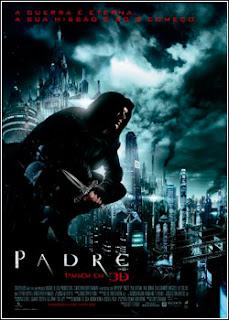 >Assistir Filme Padre Dublado Online MegaVideo