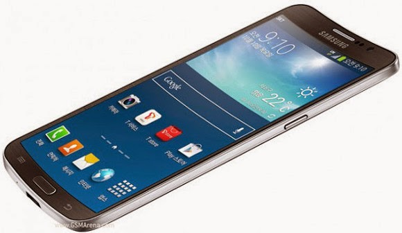 Samsung Galaxy Note 4, nuevo smartphone, camera,