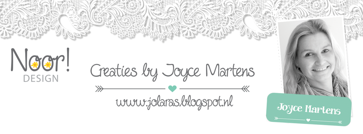 Creaties by Joyce Martens