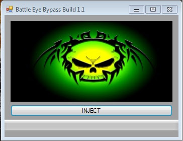 Black Eye Riot / Charger - Split