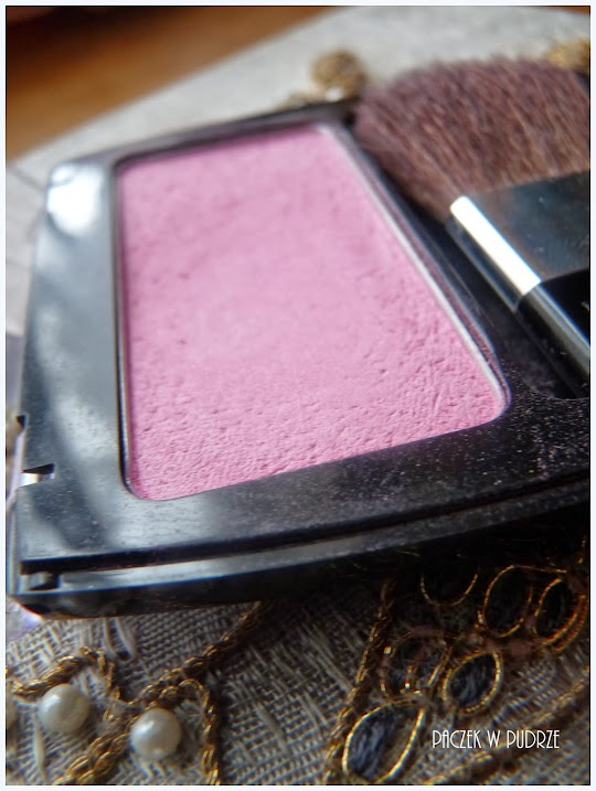IsaDora Perfect Powder Blusher, Pink Blossom