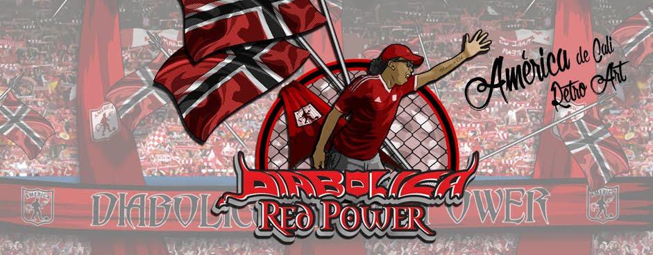 Diabolica Red Power