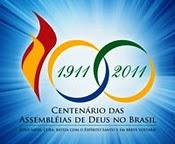 Oremos pela AD no Brasil