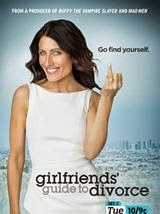 Girlfriends Guide to Divorce Temporada 1