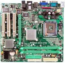 Biostar 945GZ Micro 775 1.0