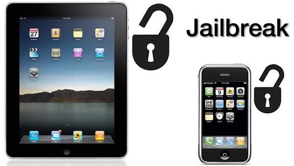 Tabla de Jailbreak para todos los dispositivos iOS