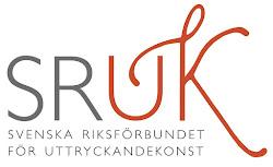 Medlem i Svenska Riksförbundet för Uttryckandekonst