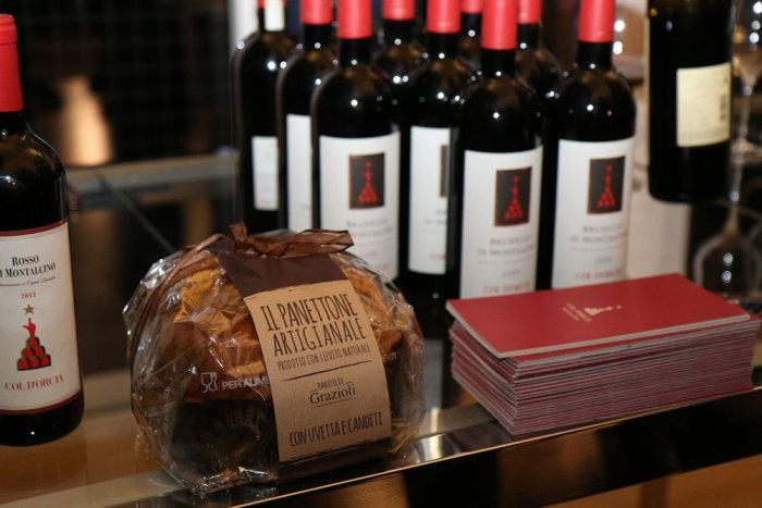 recensione serata di degustazione open wine da Lorenzo Vinci a Milano del 9 dicembre 2014