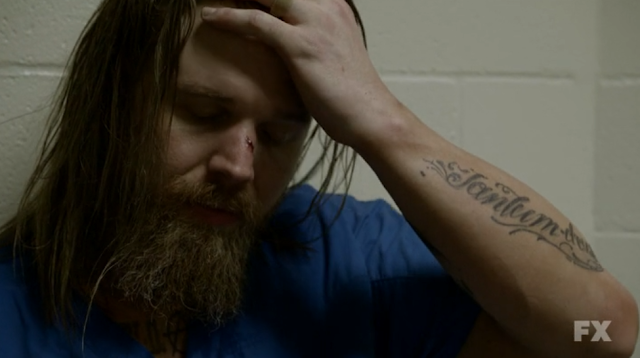 sons of anarchy opie - photo #8