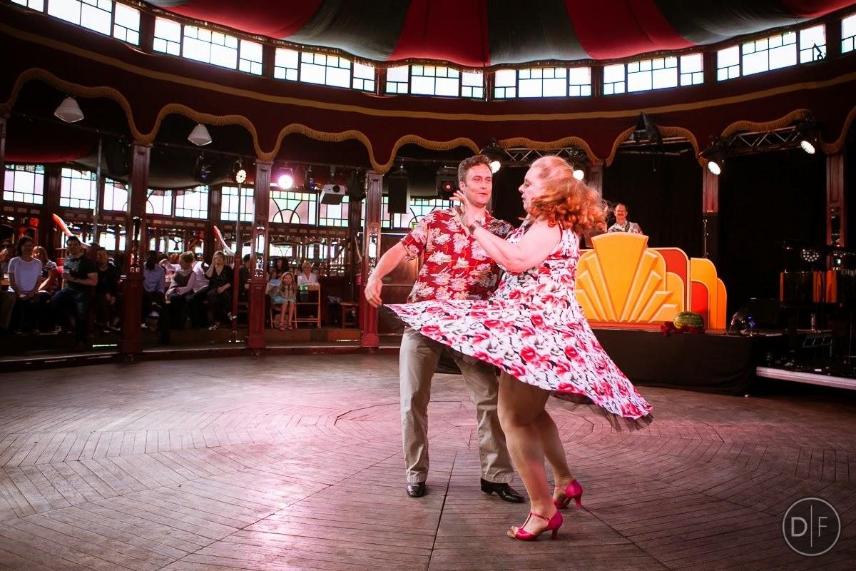 brighton fringe festival dancing