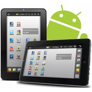 Related For Daftar Tablet Dan HP Android Terbaik Rekomendasi