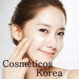 Cosméticos Korea