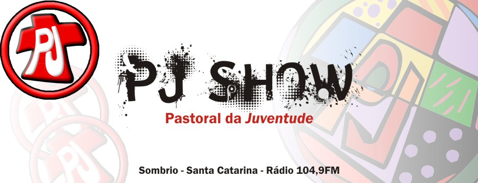 Pastoral da Juventude - Sombrio.