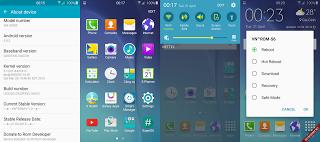 Download Rom Galaxy S6 Edge Port S6