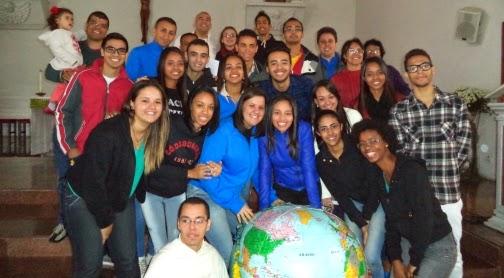 """""""Garotada Missionária"""" celebra 15 anos de implantação"""