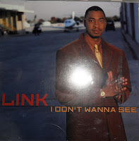 Link - I Don\'t Wanna See (Promo CDS) (1999)