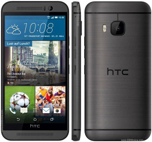 Verizon HTC One M9