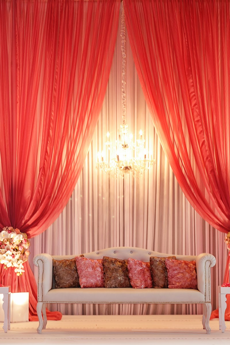 Wedding decoration ideas for 2014 pak fashion for Sample wedding decorations