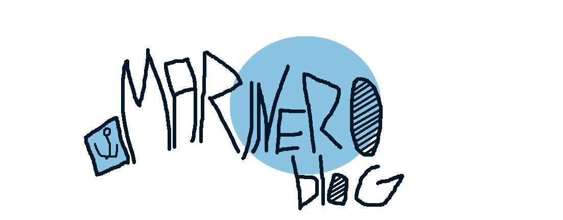 Marinero blog