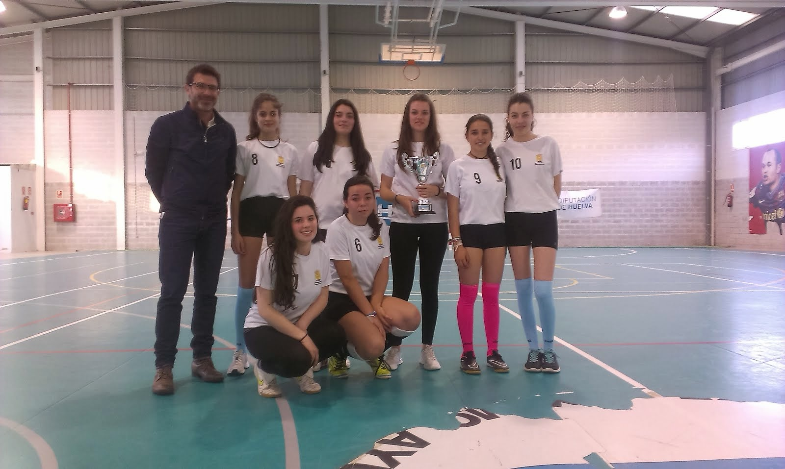 FINAL COMARCAL CALA 2015