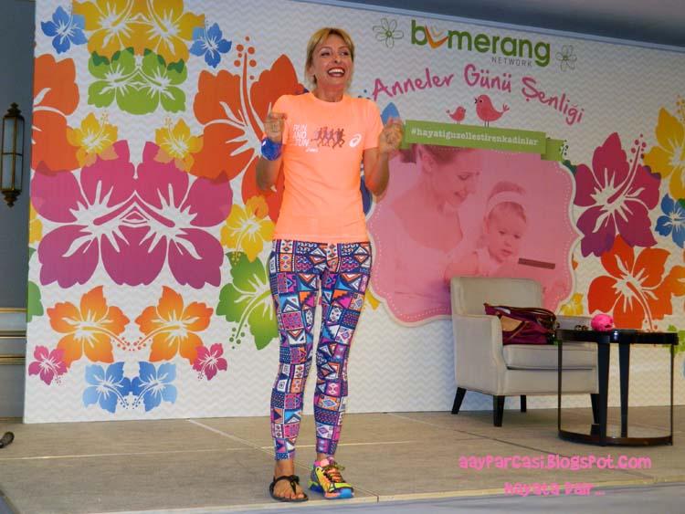 bumerang annler günü şenliği 2014
