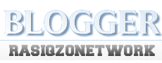 RASIQZONETWOK - BLOGGER INDONESIA