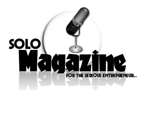 Solo Magazine