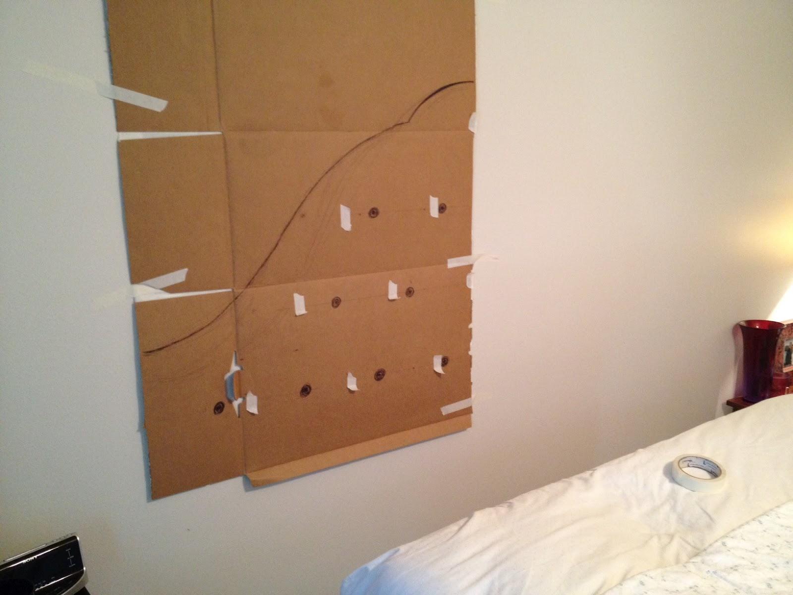 reborn engineering making a headboard