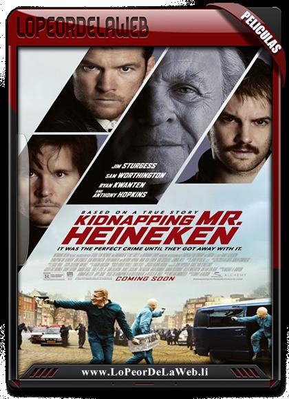El Gran Secuestro del Sr. Freddy Heineken - 720p Latino[MG]