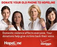 Verizon Hopeline