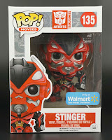 Funko Pop! Stinger