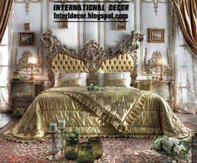 luxury bed Italian luxury bed Luxury Italy beds   ancient Italian beds furniture