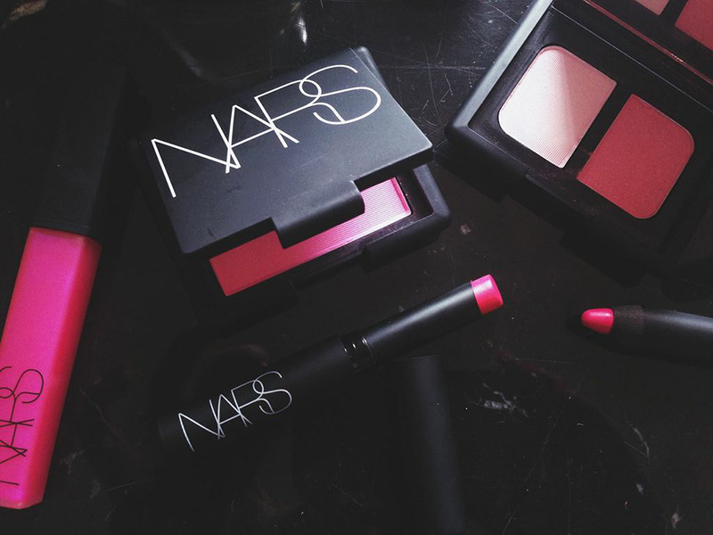 Pink Make Up NARS
