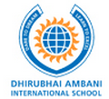 DHIRUBHAI AMBANI INTERNATIONAL SCHOOL ADMISSION