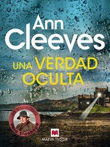 Una verdad oculta- Ann Cleeves