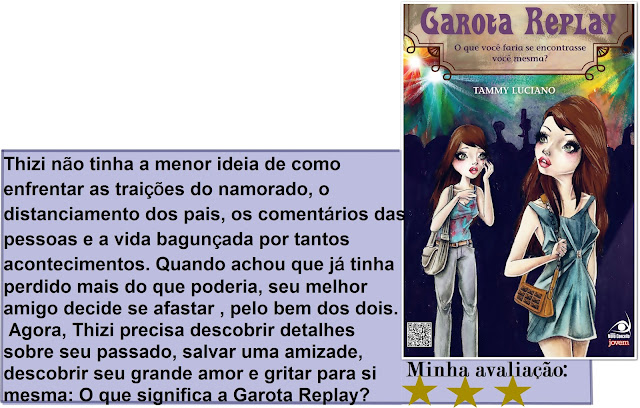 GAROTA REPLAY.