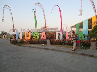 Festival Nusa Dua Fiesta Badung Bali