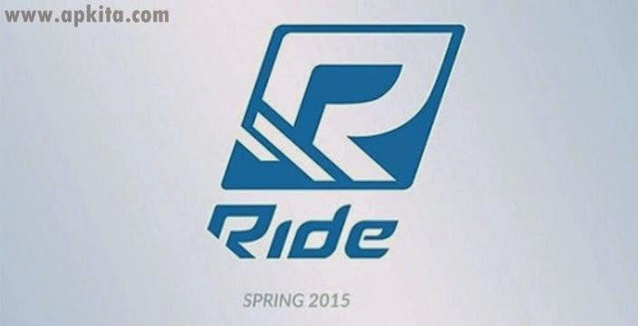 Ride - Game Balap Motor Terbaru