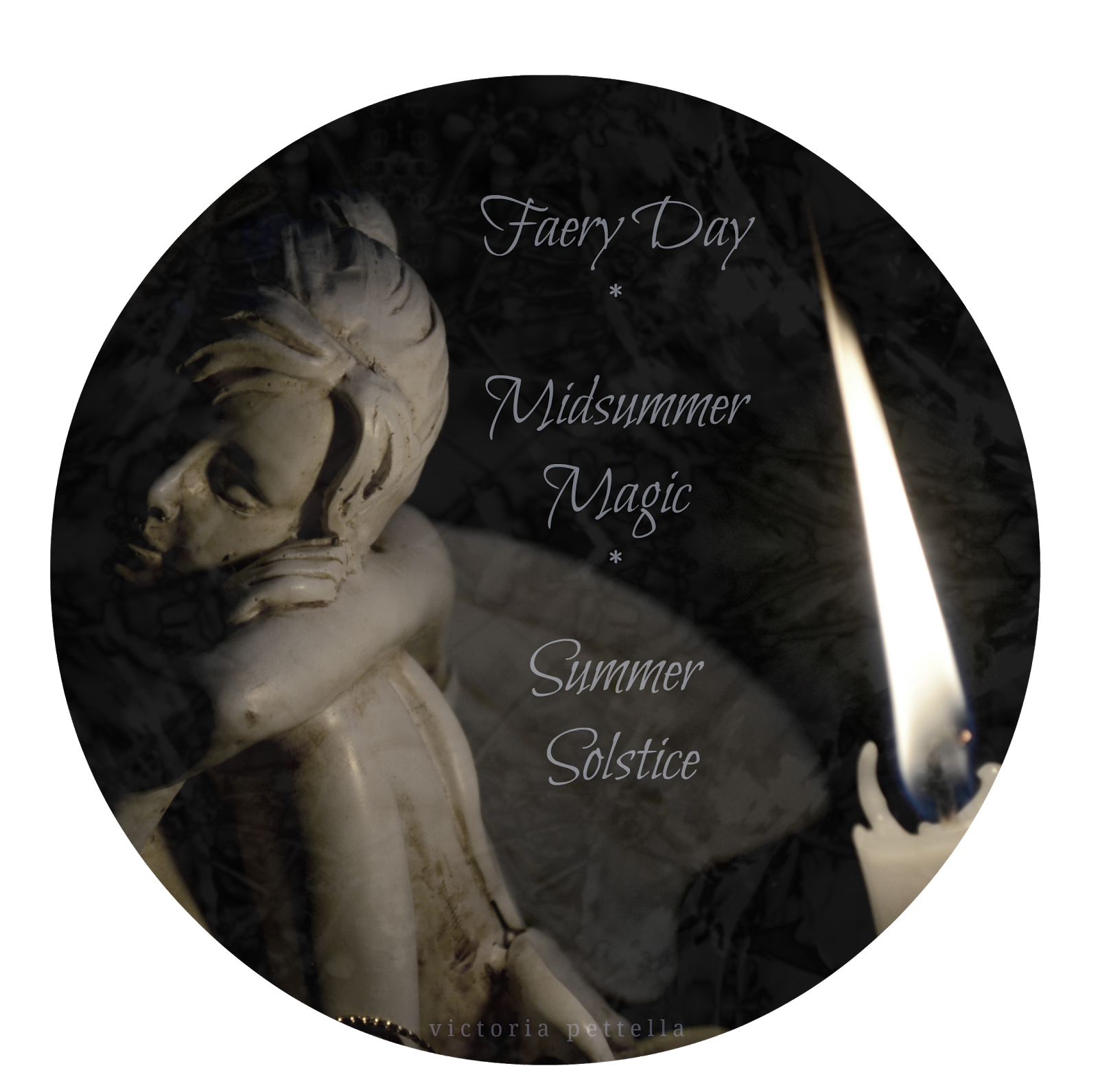 Faery Day~Summer Solstice Party