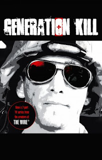 Kiếp Quân Nhân - Generation Kill