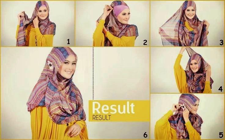mode comment faire foulard moderne et voile mode style mariage et fashion