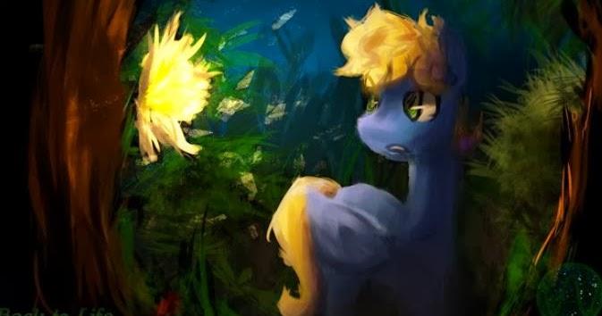 for my little pony realistisk kuk armer
