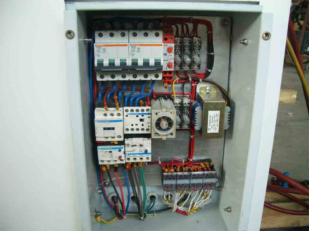 control box temperature coldstorage chiller-freezer