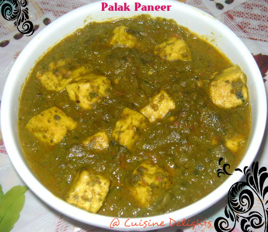 Curried Tomato And Brown Rice Soup With Fried Paneer ...