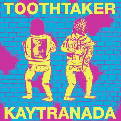 "ISAIAH TOOTHTAKER and KAYTRANADA ""SUNDAY"" EP"