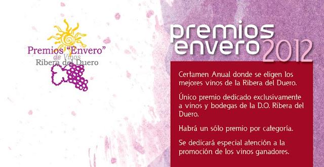 premios envero vinos ribera del duero aranda de duero